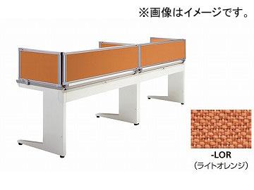 ナイキ/NAIKI リンカー/LINKER カスティーノ デスクトップパネル Sタイプ用 ライトオレンジ CN12P-LOR