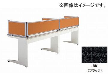 ナイキ/NAIKI リンカー/LINKER カスティーノ デスクトップパネル Sタイプ用 ブラック CN12P-BK