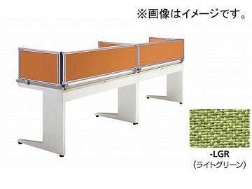 ナイキ/NAIKI リンカー/LINKER カスティーノ デスクトップパネル Sタイプ用 ライトグリーン CN16P-LGR