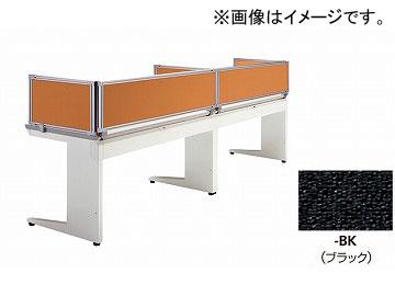 ナイキ/NAIKI リンカー/LINKER カスティーノ デスクトップパネル Sタイプ用 ブラック CN16P-BK