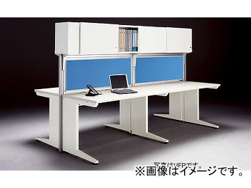 ナイキ/NAIKI リンカー/LINKER カスティーノ デスクトップパネル Sタイプマルチフレーム用 ライトブルー CN12HFP-LBL