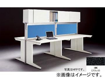 ナイキ/NAIKI リンカー/LINKER カスティーノ デスクトップパネル Sタイプマルチフレーム用 ブラック CN12HFP-BK