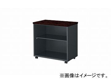 ナイキ/NAIKI リンカー/LINKER トリアス サイドワゴン ゼブラウッド TR074WN-DGZ 698×450×700mm