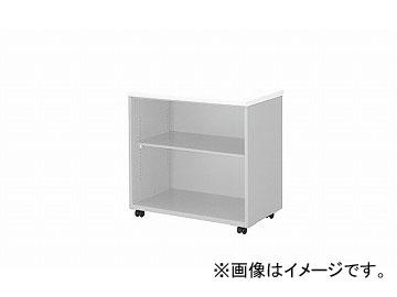 ナイキ/NAIKI リンカー/LINKER トリアス サイドワゴン ホワイト TR074WN-SVH 698×450×700mm