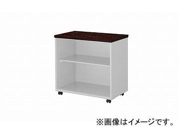 ナイキ/NAIKI リンカー/LINKER トリアス サイドワゴン ゼブラウッド TR074WN-SVZ 698×450×700mm