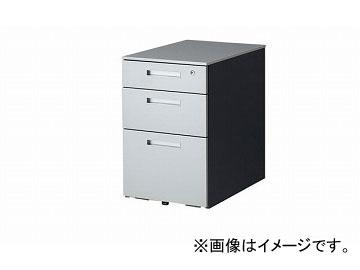 ナイキ/NAIKI リンカー/LINKER トリアス ワゴン シルバー TRH046XCK-SVD 395×580×611mm