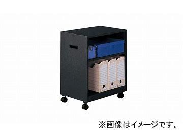 ナイキ/NAIKI リンカー/LINKER トリアス 下置棚 ダークグレー DUN02-DG 500×330×610mm