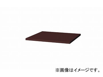 ナイキ/NAIKI リンカー/LINKER ウエイク 連結用天板 ゼブラウッド WKT-077-Z 685×685×30mm