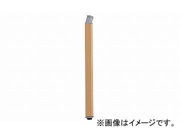 ナイキ/NAIKI リンカー/LINKER ウエイク 脚 木目シート WKL-L-M 40×40×655mm