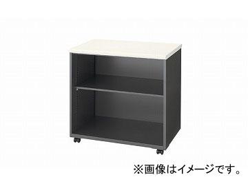 ナイキ/NAIKI リンカー/LINKER ウエイク サイドワゴン ホワイト WK074WN-DGH 700×450×700mm