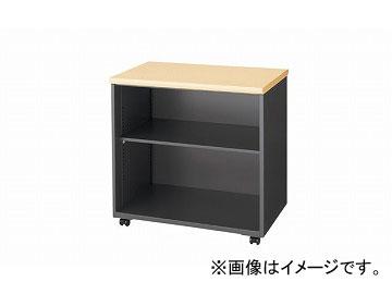 ナイキ/NAIKI リンカー/LINKER ウエイク サイドワゴン シルクウッド WK074WN-DGS 700×450×700mm