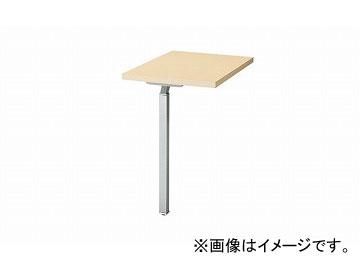 ナイキ/NAIKI リンカー/LINKER ウエイク サイドテーブル スペーサ無 シルクウッド WK047ST-SVS 700×400×700mm