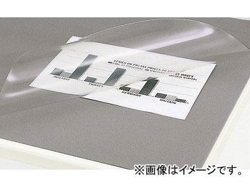 ナイキ/NAIKI リンカー/LINKER デスクマット ダブルタイプ グレー CR107CH-GL 972×584×1.5mm
