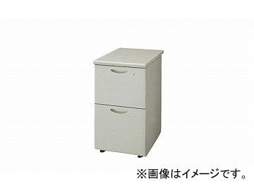 ナイキ/NAIKI ネオス/NEOS 脇デスク ウォームホワイト NELD047A-AWH 400×700×700mm
