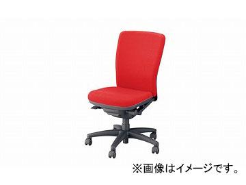 ナイキ/NAIKI ナイキ/NAIKI ネオス/NEOS フィーモ 事務用チェアー ME型 ブラウン ブラウン ME型 ME512F-RE 620×592×910~980mm, デコショップK-Art:b2b21643 --- artmozg.com