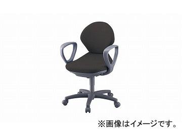 ナイキ/NAIKI 事務用チェアー グレー PE511-GL 605×590×815~905mm