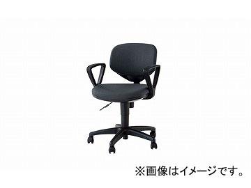 ナイキ/NAIKI 事務用チェアー グレー 502GA-GL 580×555×745~850mm