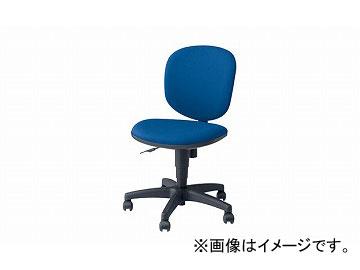 ナイキ/NAIKI 事務用チェアー SEN型 グレー SEN510F-BL 580×560×800~905mm