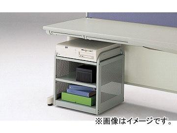 ナイキ/NAIKI CPU機器用ワゴン 横型 DUR-02 500×450×520mm
