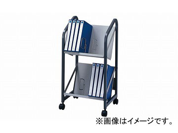 ナイキ/NAIKI ラックワゴン NRW-03 464×360×850mm