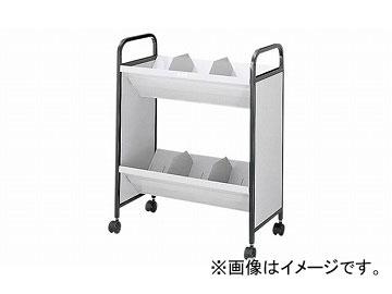ナイキ/NAIKI ラックワゴン 225-04 700×350×900mm