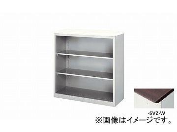 ナイキ/NAIKI リンカー/LINKER ハイカウンター シルバー/ゼブラウッド XC0990N-SVZ-W 900×450×950mm