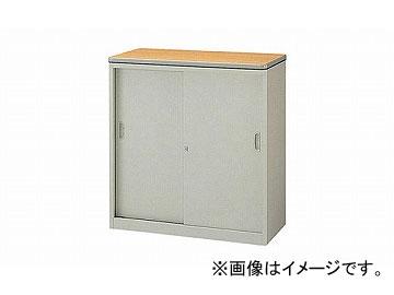 ナイキ/NAIKI ネオス/NEOS ハイカウンター 総扉タイプ ライトパーチ木目 SNC0990AK-AWL 900×460×950mm