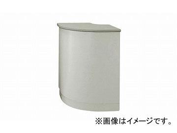 ナイキ/NAIKI ネオス/NEOS 外ハイコーナーカウンター 90° ウォームホワイト SNCR9090-AWH 655×655×950mm