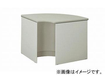 ナイキ/NAIKI ネオス/NEOS 内ローコーナーカウンター 90° ウォームホワイト SNCR9071-AWH 900×900×700mm