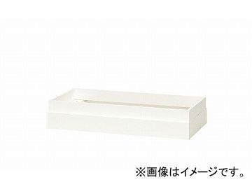 ナイキ/NAIKI リンカー/LINKER 上部カバー H190~320mm用 ホワイト CWS-0903J-H 899×400×15mm