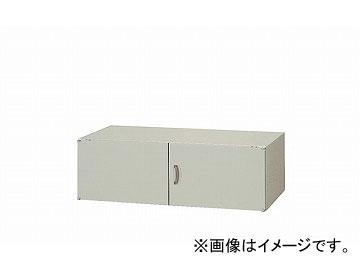 ナイキ/NAIKI ネオス/NEOS 両開き書庫 ウォームホワイト NW-0903K-AW 899×450×350mm