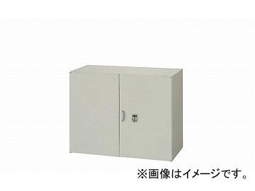 ナイキ/NAIKI ネオス/NEOS 両開き書庫 ダイヤル錠 ウォームホワイト NW-0907KD-AW 899×450×700mm