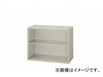 ナイキ/NAIKI ネオス/NEOS オープン書庫 ウォームホワイト NWL-0907N-AW 899×500×700mm