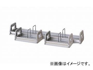 ナイキ/NAIKI ネオス/NEOS メディアラック NW-900SR 860×253~333×114mm