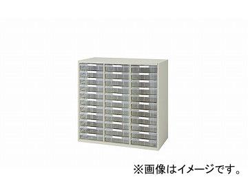 ナイキ/NAIKI ネオス/NEOS トレー書庫 下置用深型・B4用 ウォームホワイト NW-0909BLL-AW 899×450×900mm