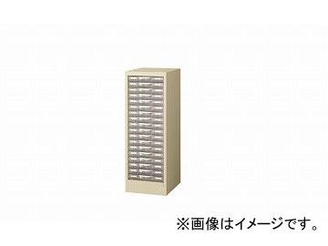 ナイキ/NAIKI パンフレットケース B4浅型1列18段 STD118S-B4 311×400×880mm