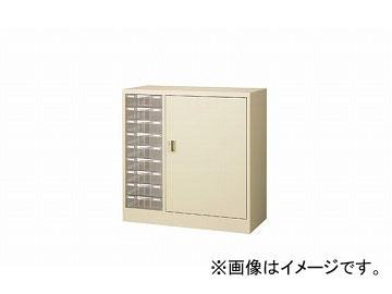 ナイキ/NAIKI パンフレットケース B4深型1列9段 STDC9L-B4 880×400×880mm