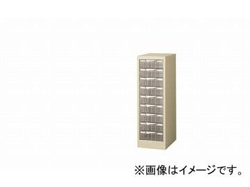 ナイキ/NAIKI パンフレットケース A4深型1列9段 STD109L-A4 277×400×880mm