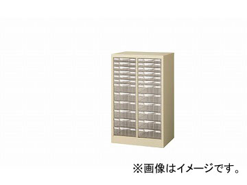 ナイキ/NAIKI パンフレットケース A4コンビ2列12段 STD266LS-A4 527×400×880mm