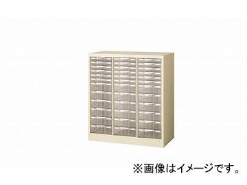 ナイキ/NAIKI パンフレットケース A4コンビ3列12段 STD366LS-A4 777×400×880mm