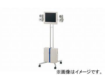 ナイキ/NAIKI スピーカー棚 5-192-2020 770×220×150mm