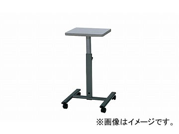 ナイキ/NAIKI プロジェクター台 PJT-0303 400×420×600~800mm