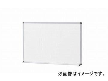 ナイキ/NAIKI 吊掛黒板 ホーロータイプ BBJ-3110T 910×80×610mm