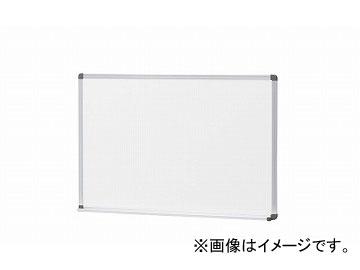 ナイキ/NAIKI 吊掛黒板 スチールタイプ BBJ-3120T 910×80×610mm