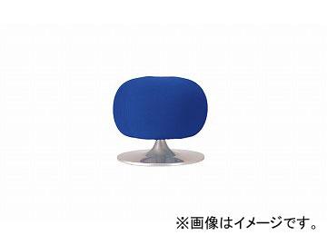 ナイキ/NAIKI ロビーシリーズ01 ロビーチェアー ブルー RC01F-BL 420×420×380mm