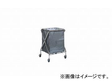 ナイキ/NAIKI ダストカート 小 グレー DC100-GL 557×506×813mm