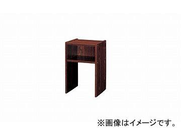 ナイキ/NAIKI 電話台 ローズ TS82-R 450×400×700mm