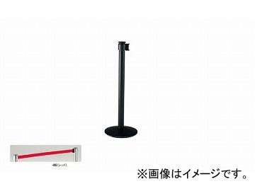 ナイキ/NAIKI ベルトリールパーティション 中間用塗装 レッド PST04-B-RE 330×330×900mm
