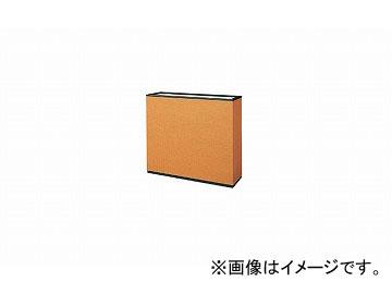 ナイキ/NAIKI フラワーボックス 木目 FB-900ML-MO 900×300×790mm
