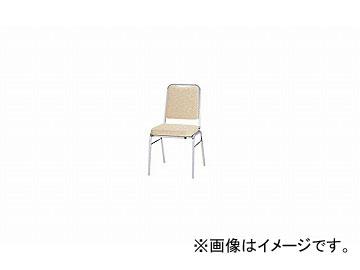 ナイキ/NAIKI レセプションチェアー E191 450×510×810mm